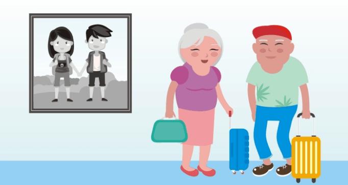 Rencana Hari Tua Anda Saat Di Usia Pensiun