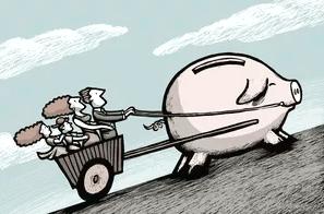 Cara Menangani Pinjaman dan Meminjam Uang Dengan Keluarga