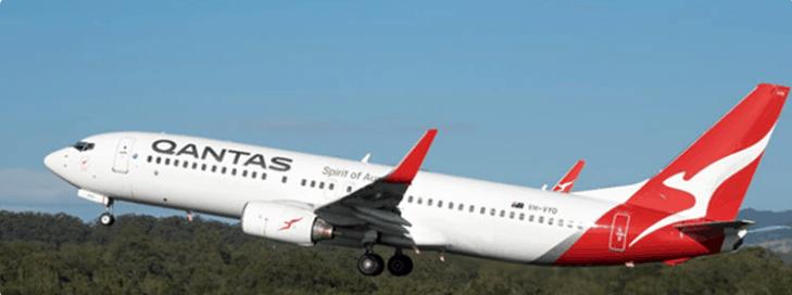 Empat Transaksi Kartu Kredit Qantas Frequent Flyer Teratas Pada Bulan Februari 2020